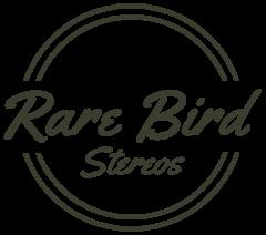 Rare Bird Stereos
